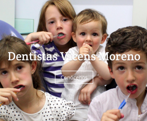 Dentistas Vicens Moreno