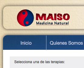 Maiso Medicina Natural