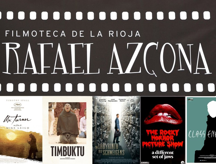 Filmoteca Rafael Azcona